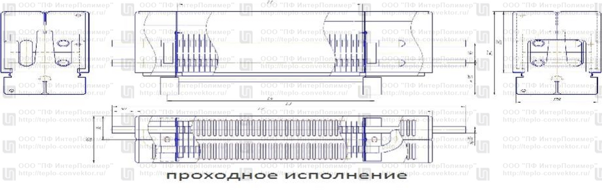 КПНК-20 чертеж1